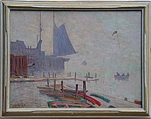 Henry Charles Lee (1864-1930; Cornwall, NY) (Image1)