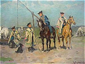 Janos Viski (1891-1965; Hungary) (Image1)