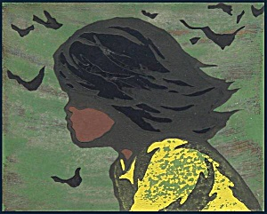 NAKAYAMA Tadashi (b. 1927) (Image1)