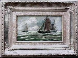 Louis Vanderpol (1896-1982; Netherlands) (Image1)