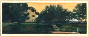 J. Alden Weir (1852-1919; NYC (Image1)
