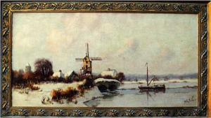 Anton W. Muller (1865-1949; Germany) (Image1)