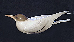 Royal Copenhagen: Tern figurine (#827) (Image1)