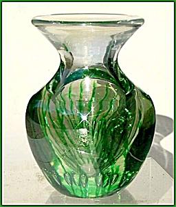 Kraft 1976: Small vase (Image1)