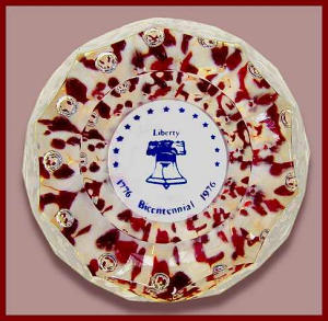 Kraft: Bicentennial Commemorative Paperweight