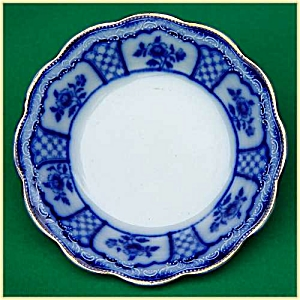 Flow Blue: MELBOURNE berry dish (Image1)