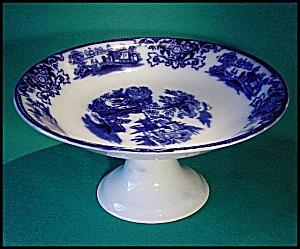 Flow Blue: SHANGHAI compote (Image1)
