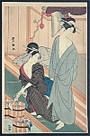 Click here to enlarge image and see more about item 99AH: TOYOKUNI Utagawa (TOYOKUNI I) (1769-1825)