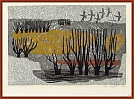 Click here to enlarge image and see more about item A0DF: FUJITA Fumio (b. 1933)