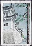 Click here to enlarge image and see more about item A0FV: ASANO Takeji (1900-1999)
