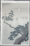 Click here to enlarge image and see more about item A4AD: Tsuchiya KOITSU (1870-1949)