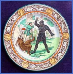 Click here to enlarge image and see more about item G088: Wedgwood