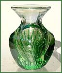 Kraft 1976: Small vase
