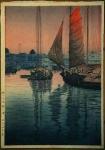 Click to view larger image of Tsuchiya KOITSU (1870-1949) (Image1)