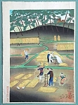 Click here to enlarge image and see more about item LS39: Ono BAKUFU (B. Ohno) (1888-1976)