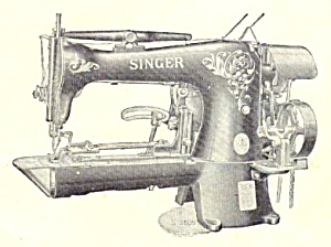 DOWNLOAD / PDF Singer 69 sewing machine manual (smm069pdf) (Image1)