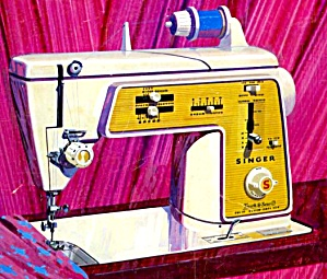 DOWNLOAD / PDF Singer 635 Touch and Sew sewing machine manual (smm1191pdf) (Image1)