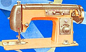 DOWNLOAD / PDF Un named sewing machine manual (smm403a) (Image1)