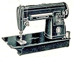 Click here to enlarge image and see more about item smm007pdf: DOWNLOAD / PDF Singer 301 sewing machine manual (smm007pdf)