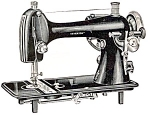 Click to view larger image of DOWNLOAD / PDF Reversew by National sewing machine manual (smm012pdf) (Image1)