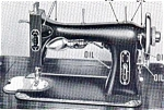 Click here to enlarge image and see more about item smm078: 49-131-127 sewing machine manual
