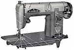 Click here to enlarge image and see more about item smm1081: PRINTED Sewmor model 606 sewing machine manual (smm1081)