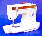 Click here to enlarge image and see more about item smm119: DOWNLOAD / PDF Singer 935 Graduate sewing machine manual (smm119)
