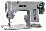 Click here to enlarge image and see more about item smm1229: PRINTED Montgomery Ward model 266 sewing machine manual (smm1229)
