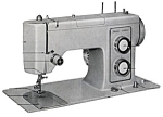 Click here to enlarge image and see more about item smm1387: PRINTED Kenmore by Sears 1504 sewing machine manual (smm1387)
