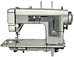 Click here to enlarge image and see more about item smm1485: PRINTED Kenmore by Sears 1207 sewing machine manual (smm1485)
