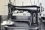 Click here to enlarge image and see more about item smm301: 49-127-131 sewing machine manual