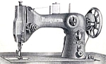 Click here to enlarge image and see more about item smm329: Husqvarna class 33 sewing machine manual