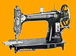 Click to view larger image of Domestic rotary electric sewing machine manual (Image1)