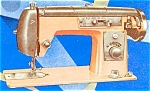 Click here to enlarge image and see more about item smm403a: PRINTED Un named sewing machine manual (smm403a)