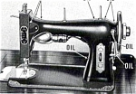 Click here to enlarge image and see more about item smm493: 15-125-129 sewing machine manual