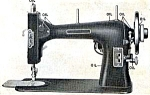 Click here to enlarge image and see more about item smm506: Franklin 117.931 sewing machine manual