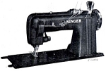 Click here to enlarge image and see more about item smm585: Singer 300w101 and more sewing machine manual (smm585)