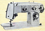 Click here to enlarge image and see more about item smm608apdf: Elgin model 2468  sewing machine manual