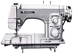 Click here to enlarge image and see more about item smm796: Brother 280 sewing machine manual