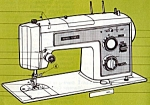 Click here to enlarge image and see more about item smm843pdf: DOWNLOAD / PDF Kenmore by Sears 1730 sewing machine manual smm843pdf