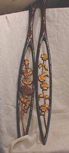 PR 1950'S METAL WALL SCULPTURES~SEXTON (Image1)