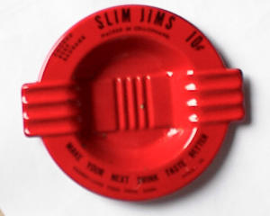 SLIM JIM ASHTRAY (Image1)
