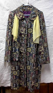 RETRO TAPESTRY COAT OF MANY COLORS (Image1)