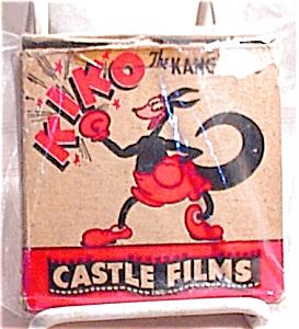 """TERRY TOONS """"KIKO"""" 16MM (Image1)"""