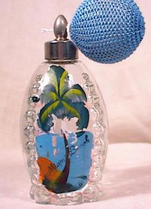 HOLMESPRAY MIAMI BEACH PERFUME SOUVENIR (Image1)