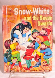 Snow White - Junior Elf - 1959