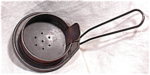 Old Tin Egg Poacher