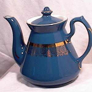 HALL TEAPOT - PHILADELPHIA - 7 cup (Image1)