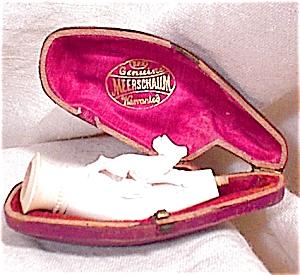 MEERSCHAUM CHEROOT HOLDER (Image1)