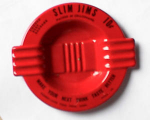SLIM JIM ASHTRAY